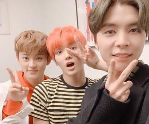 johnny, mark, and john seo image