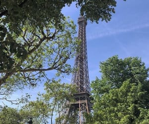 aesthetic, green, and paris image