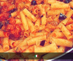 delicious, foodie, and italia image