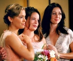 2000s, charmed, and Witches image