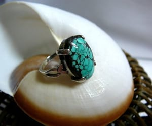 etsy, handcrafted jewelry, and unisex ring image