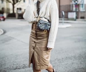blogger, dior, and Balenciaga image