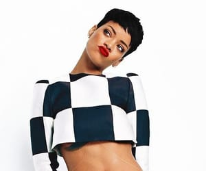navy, badgalriri, and rihanna image