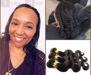 braids, hair extensions, and braid styles image