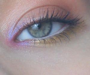 eye, look, and make image