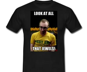 jewels, meme, and tee image