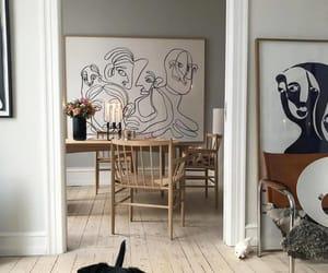 art, artwork, and decor image