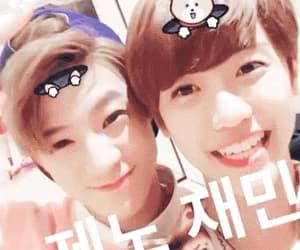 kpop, lee jeno, and jeno image