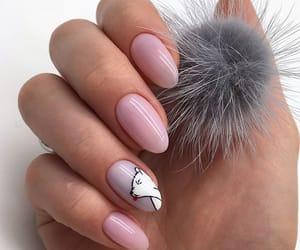 nails, girly, and photo image