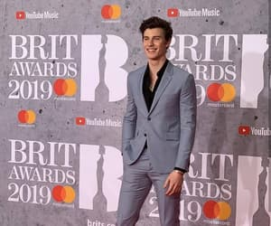 brits and shawn mendes image