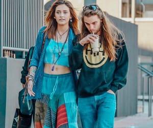 hippie, gabriel glenn, and street style image