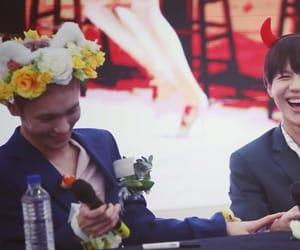 boys, korean, and Taemin image