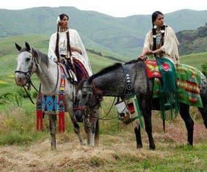 ceremony, rituals, and nez perce image