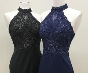 prom dress cheap, homecoming dresses short, and prom dress black image
