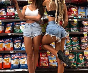 besties, clothes, and outfits image