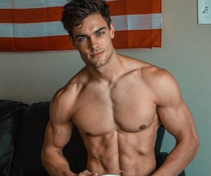 aesthetics, goal, and handsome image