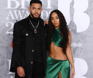 flawless, leigh ann pinnock, and lm5 image