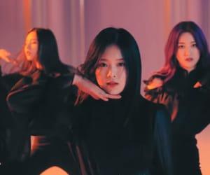 kpop, kim hyunjin, and loona xx image