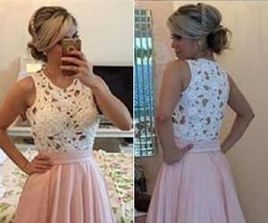 long prom dress and custom party dresses image