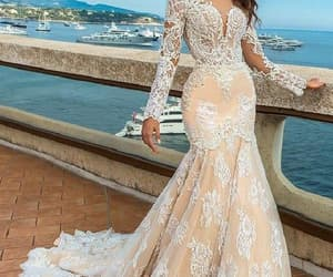 ivory wedding dresses, champagne wedding dresses, and custom wedding dresses image