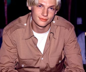 backstreet boys, nick carter, and cute image