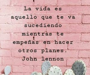 frase, john lennon, and picture image