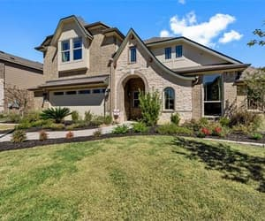 new home, new homes in texas, and pflugerville new homes image