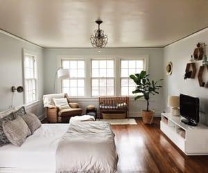 bedroom, goals, and home design image