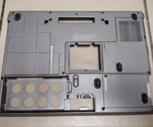 dell, ebay, and laptop replacement parts image