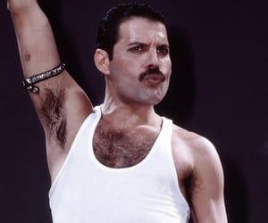 70s, 80s, and Freddie Mercury image
