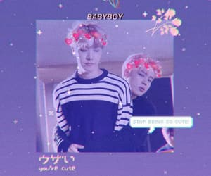 babyboy, wallpaper, and cute image