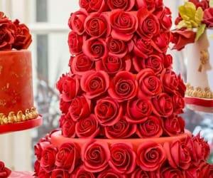 cake and pasta image