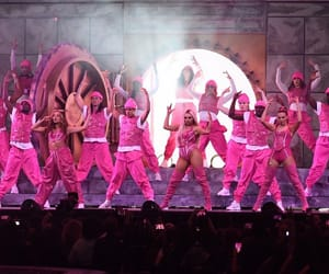 iconic, live, and pink outfit image