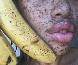 banana, bananas, and body image
