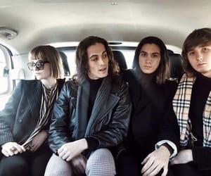 band, group, and boys image