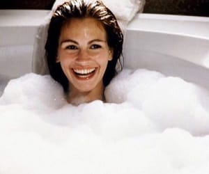 julia roberts, pretty woman, and smile image