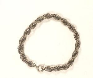 charm bracelet, birthday gift, and for her image