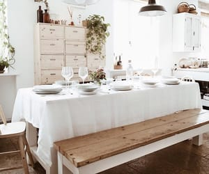 decor, decorating, and farmhouse style image