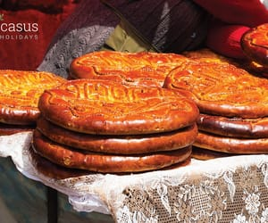 armenia, sweets, and tasty image