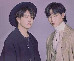 handsome, JB, and youngjae image