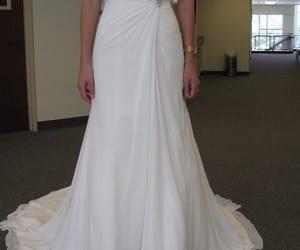 weddingdresses, dressoftheday, and weddinginspirations image