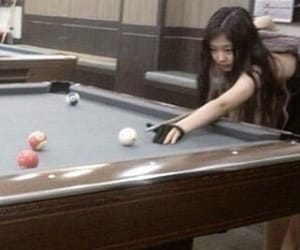 jennie, blackpink, and predebut image