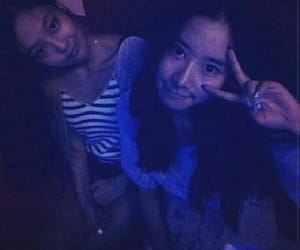 jennie and predebut image