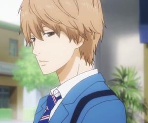 anime, ore monogatari, and anime boy image