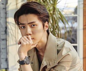 exo, inspiration, and asian boy image