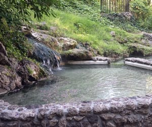 hot springs in washington, goldmyer hot springs, and gamma hot springs image