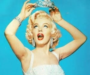 marilyn, Marilyn Monroe, and beautiful image