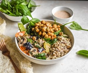 food, recipe, and salt image