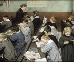 art, history, and teacher image