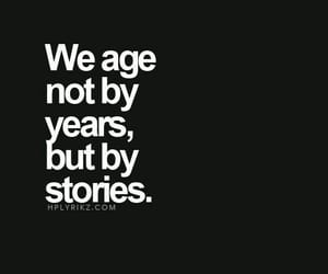 quotes, age, and stories image